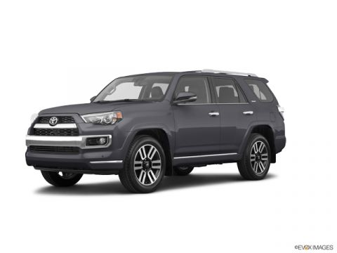 New 2019 Toyota 4Runner TRD OFF-ROAD PREMIUM 4WD SUV