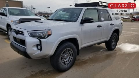 2020 Toyota 4Runner VENTURE SPEC EDIT